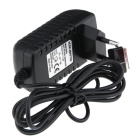 Carregador AC Power Adapter para Asus Transformer TF101 / TF201 / SL101 - Preto (2-Round-Pin Plug)