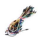 Breadboard Jumper Cable Wires for Electronic DIY (70-Cable Pack)