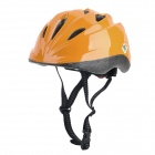 Outdoor Bike Bicycle Riding Helmet - Orange