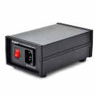 SHENGGU HD-48 XLR Interface 48V Phantom Power Supply for Condenser Microphone - Black (AC 200~250V)