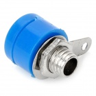 Speaker Amplifier Banana Jack Socket Connectors - Blue (20-Piece Pack)