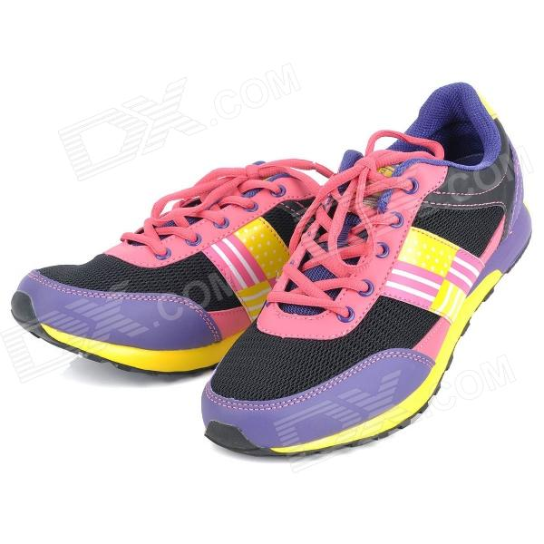 Outdoor Sports Hiking Running Shoes for Women (Size-37/Pair)
