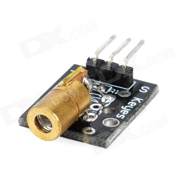 Nm laser diode module for arduino free shipping