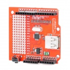 EF-USB Host Shield  for Arduino (Works with Official Arduino Boards)