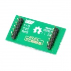 EFHDPM01 Barometric Digital Pressure Sensor / Compass Module for Arduino