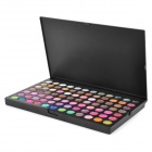 Serseul Portable 168-Color Waterproof Cosmetic Makeup Eyeshadow Palette