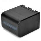 "NP-FM90/QM91 Replacement 7.4V ""4800""mAh Battery Pack for Sony MVC-CD250/CD400 + More - Black"