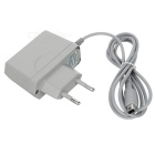 AC Power Adapter for Nintendo 3DS / DSiXL / DSiLL / DSi - Grey (2-Round-Pin Plug / AC 100~250V)