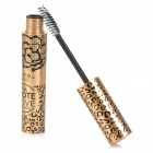 2-Piece-Pack Black Waterproof & White Fiber Mascara (8g, 10g)