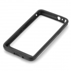 Protective Bumper Frame Case for Samsung Galaxy S2 i9100 - Black