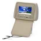 AST7000DVD Car Headrest 7