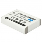 "NP-95 3.6V ""1800""mAh Battery Pack for Fuji FinePix F30 Zoom / F31fd / Real 3D W1 - White"