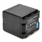 "VBN260 7.2V ""2800""mAh Battery Pack for Panasonic HDC Series / HC Series - Black"