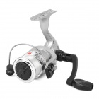 Professional SE200 Fishing Reel with 60m Fishing Line - Silver