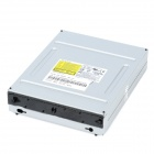 Genuine Philips DG-16D4S 9504 Lite-On DVD Drive for Xbox 360 Slim - Silver