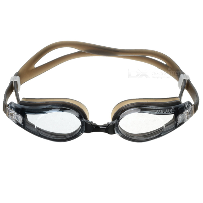 JJ Swimming Goggles (Black)