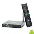 HIMEDIA HD600A Android 2.2 Network Media Player w/ WiFi / Dual USB / SD / SATA / HDMI / RJ45 (2GB)