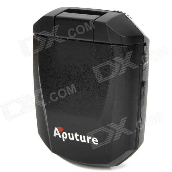 Genuine Aputure GT1C Wired Remote ViewFinder For Canon - Black