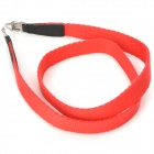 Stylish Neck Sling Strap for Hasselblad Camera - Red
