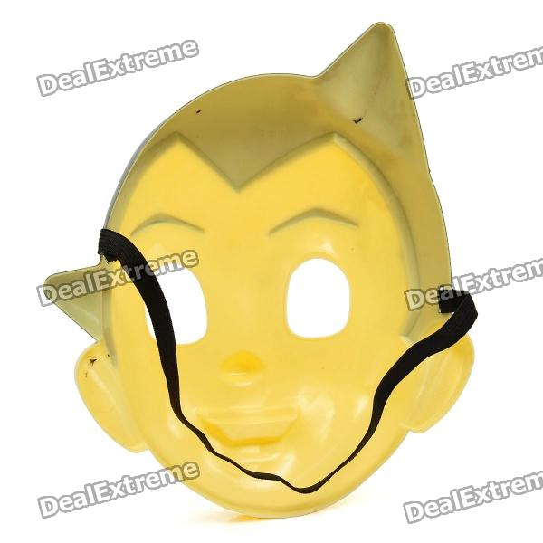 Kids Favored Astro Boy Face Mask - Free Shipping - DealExtreme