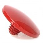 Cam-in Camera Shutter Button - Red (Convex)