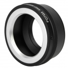 FOTGA M42 Lens to Panasonic / Olympus M4/3 Adapter Ring - Black