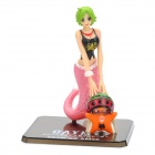 One Piece Mermaid Caymy Action Figure with Display Base