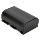 GOOP GD-LPE6 Replacement 7.4V 1800mAh Battery Pack for Canon EOS 5D Mark II / EOS 7D - Black