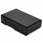 GOOP EN-EL9 Replacement 7.4V 1200mAh Battery Pack for Nikon D40 / D40X / D60 - Black
