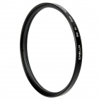 Emolux 72mm 4 Point Star Filter - Black