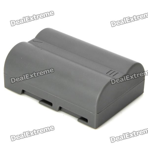 GOOP EN-EL3e Replacement 1400mAh Battery Pack for Nikon D90 / D80 / D700 / D200 / D300 / D300S