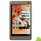 "Ramos W19 7"" Capacitive Android 4.0 Tablet w/ Dual Camera / WiFi / HDMI / TF - Iron Grey (8GB)"