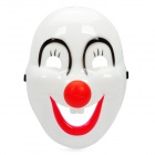 Halloween Clown Face Mask