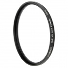 Emolux 62mm UV Lens Filter - Black