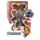 DIY-T-Shirt Transferpapier Sticker - Transformers
