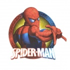 DIY T-Shirt Iron-On Transfer Sticker - Spider Man