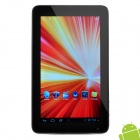 "10"" Capacitive Android 4.0 Tablet w/ HDMI / WiFi / Camera / TF - White + Black (1.2GHz / 4GB)"