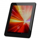 "9.7"" Capacitive Android 4.0 Tablet w/ HDMI / Dual Camera / WiFi / TF - Silver (1.2GHz / 8GB)"