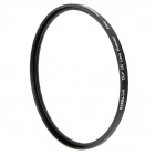 Emolux 77mm Multi-Coated UV Lens Filter - Black