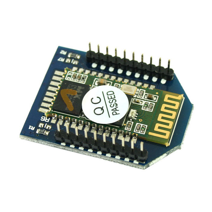 HC-05 Wireless Bluetooth Bee Module  for Arduino (Works with Official Arduino Boards) potentiometer module for arduino works with official arduino boards
