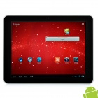 "ACHO C908 9.7"" Capacitive IPS Android 4.0 Tablet w/ Bluetooth / WiFi / TF - Coffee (1.2GHz / 8GB)"