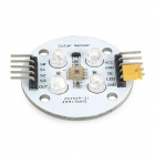 TCS3200D LED RGB Color Sensor Module for Arduino (Works with Official Arduino Boards)