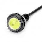 High Power 2W 120LM 6000K LED White Light Car Backup Lamp