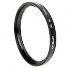 Emolux 52mm 6 Point Star Filter - Black