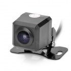 2.0MP Car Rearview Camera w/ 1-LED IR Night Vision (NTSC / DC 12V)