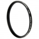 Emolux 58mm Multi-Coated UV Lens Filter - Black