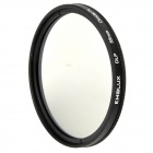 Emolux 55mm CPL Circular Polarizer Lens Filter - Black