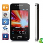 "A5830 Android 2.3 WCDMA Smart Phone w/ 3.5"" Capacitive, GPS, TV and Wi-Fi - Black"