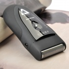 RSCW-2080 Rechargeable Single Blade Shaver Razor (2-Flat-Pin Plug)