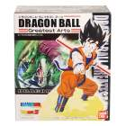 Dragonball Anime Character Figures (4-Figure Pack)